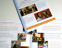 Promotional Print Materials: New Routes