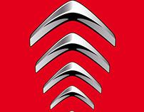 Citroën : wifi compris