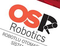 OSR Robotics