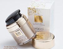 Kem lót nền Vacci BB Cream - 36PA