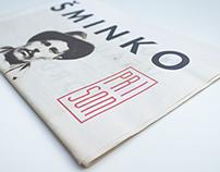 Journal - Sminko / Prison
