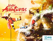 NATAL DE AVENTURAS