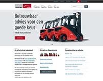 MotracLinde.nl