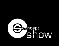 ConceptShow Logotype