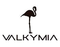 Valkymia Website