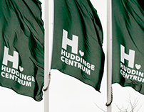 Huge – Huddinge Centrum