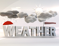 Weather Report Teaser