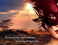 Kempinski: Africa Launch