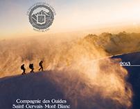 Guides de Saint-Gervais Mont-Blanc