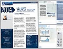 Publication Design: Coldwell Banker Commercial