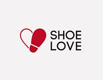 Shoelove Branding
