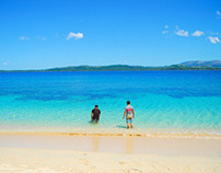 Potipot Island Getaway