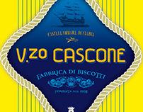 Biscottificio Vincenzo Cascone
