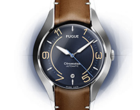 FUGUE WATCHES | 2017