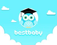 BestBaby Visual design