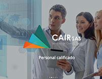 servicioscair.com