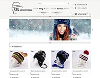 Hats intarnet market