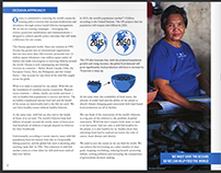 Oceana 2015 Annual Report