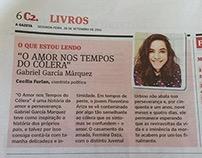 Curso de Residência em Jornalismo da Rede Gazeta