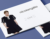 Nicolangëla Lookbook