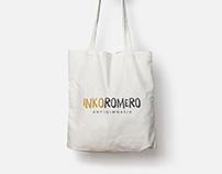 Inko Romero - Antigimnasia