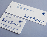 Serra Retreat