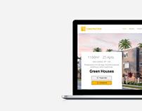 Construction WordPress theme - Building developer
