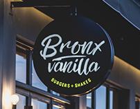 Bronx Vanilla Burgers