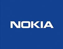 Nokia Ramadan App