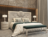 Luxury Design Interior.