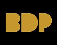 BDP - Demo Reel Animación