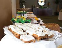 Carrot Cake - Photo