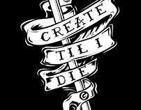 Create Til I Die part 2