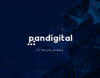 Pandigital website