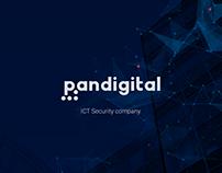 Pandigital website
