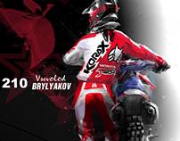 Go, Vsevolod!