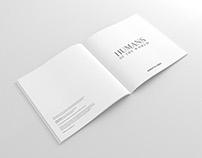 Humans' Book (Print)