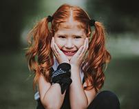 Redhead - Marina