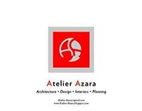 Professional Portfolio_Atelier Azara