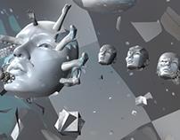 Futuristic Universe