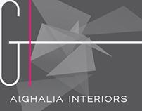 Alghalia Interiors