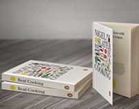 Nigel Slater Cookbooks