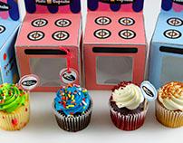 Michi Cupcake