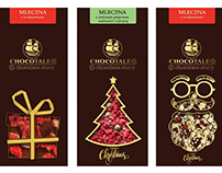chocotale - christmas package