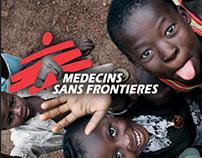 Medicines Sans Frontieres
