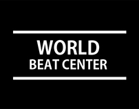 WorldBeat Center / San Diego, Ca