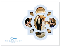 The Carolina Inn Wedding Brochure