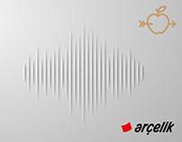 Arçelik / OLED TV / Radio