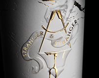 Compass Box Stranger