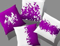 Alteo Series - Pillow design